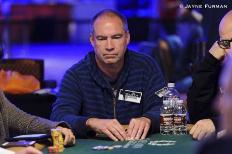 READ: Court Issues Arrest Warrant for Poker Pro Ted Forrest