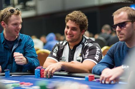 João Simão Crava Super High Roller do partypoker ($53k) & Mais