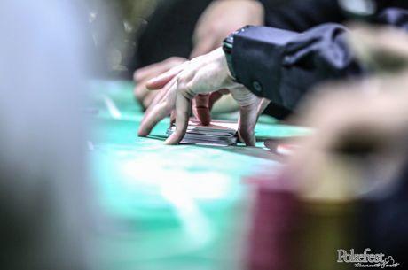 Russian poker ptr