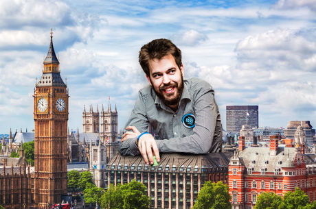 888poker Introduces New 888Live Festival Series in London