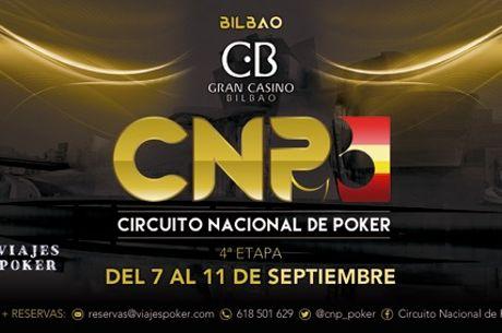 El CNP vuelve a Bilbao para emular los espectaculares resultados de 2015