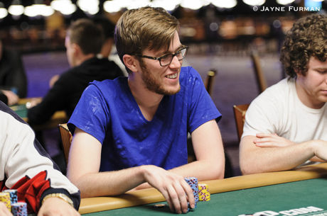 Global Poker Index: Holz Holds Onto Lead; Vayo Vaults Upward
