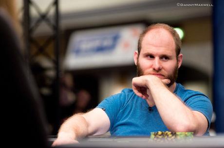 Global Poker Index: Sam Greenwood Still the Top Canadian