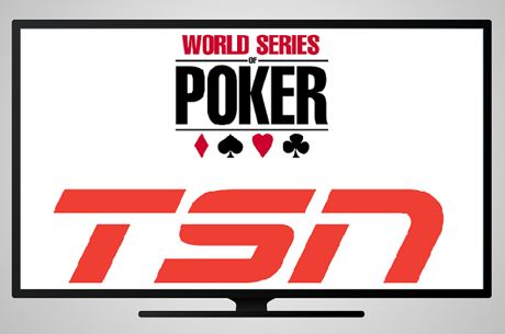 Where and When to Watch the 2016 WSOP in Canada
