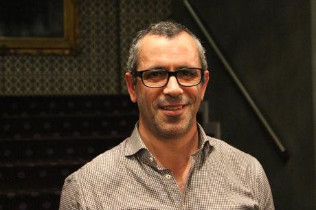 José Linhares Lidera 12 Finalistas Etapa #10 Solverde Poker Season