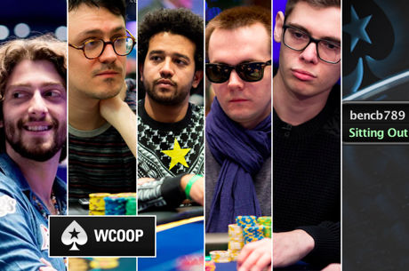 "Six Remain in the WCOOP $102,000 Super High Roller, Salman ""salfshb"" Behbehani Leads"