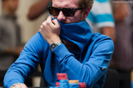 Sunday Briefing: Jareth East Wins 888Poker $150K Mega Deep