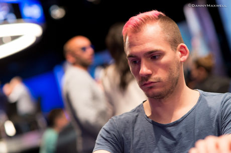 Sunday Briefing: Justin Bonomo Wins the Super-Sized Sunday