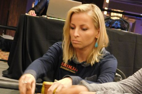 "New Jersey Online Poker Briefing: Anna ""JewJon"" Antimony Wins Big!"