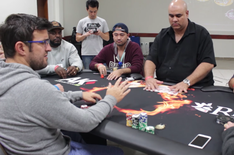 The Real Game Episódio 14 – Curso avançado de poker, vale a pena?