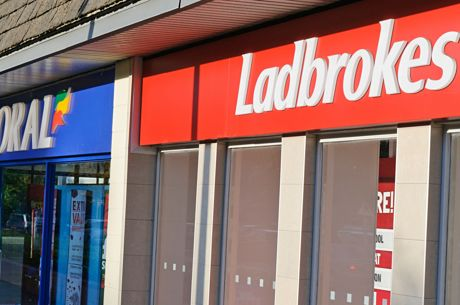 Ladbrokes and Coral Agree to Demands to Sell Betting Shops