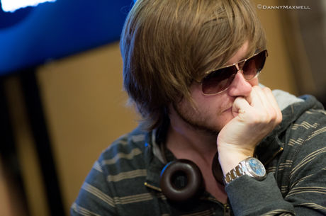 Charlie Carrel Wins a WCOOP; Rick Trigg Secures a Six-Figure Score