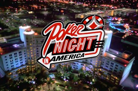 Poker Night In America - Upstuck no Hard Rock