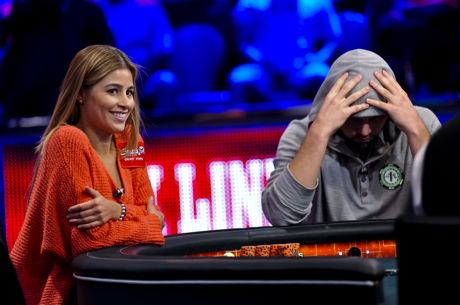 Sheldon Adelson fait du poker un jeu de chance, Jason Mercier et Brian Rast contre-attaquent