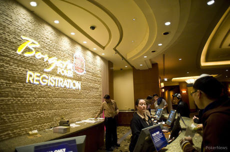 Your Guide to the Borgata for PokerNews Cup