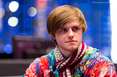 Charlie Carrel remporte un WCOOP