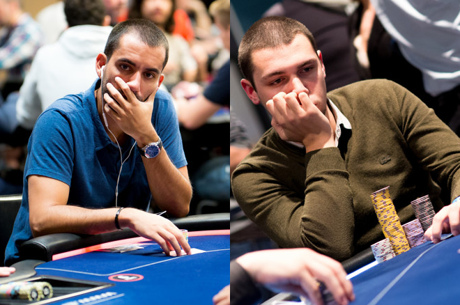 WCOOP '16: Naza e RuiNF no Dia 2 do Evento #45; Mojo_9_iggy 20º no Evento #40