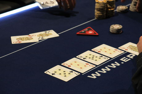 The Weekly PokerNews Strategy Quiz: Always Have an Out