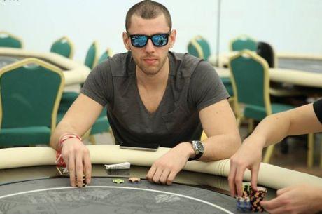 """Втора българска победа и $80K за Стефан """"Ohljo&quot..."""
