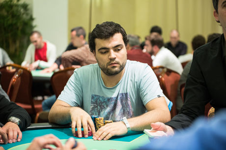 WCOOP '16: Sousinha no Dia 2 do $10k, Dattani no Dia 2 do Ultra Deep & Mais