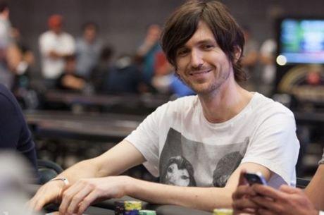 João Mathias Vice no Super High Roller do Party Poker ($34.500) & Mais