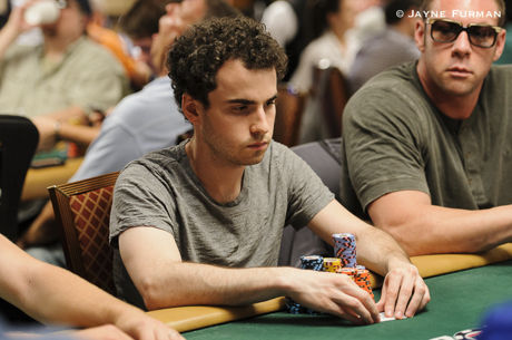 "Sunday Briefing: Dan ""djk123"" Kelly Wins Fifth WCOOP Title"