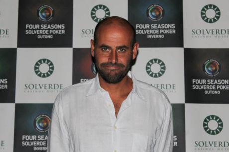 """Eduardo """"Dufas"""" Ferreira Vence Finalíssima Four Seasons Solverde Poker Verão 2016"""