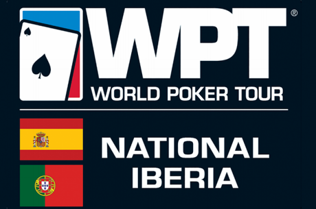 Ganha uma Entrada no Main Event WPT National Iberia com a PokerNews