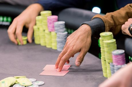 10 Multi-Table Tournament Tips: The Importance of Stack Sizes