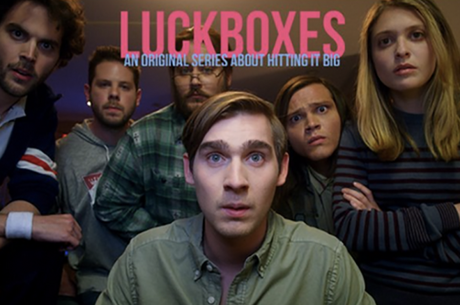 Luckboxes, a Nova Série Sobre Poker Online