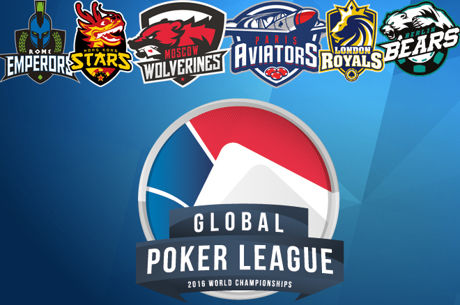 Global Poker League Week 9: Clean Sweep for Adams and Bonomo, Moscow Wolverines Lead Euarasia...