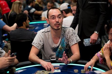 A PokerNews Debate: Did William Kassouf Deserve A Penalty?