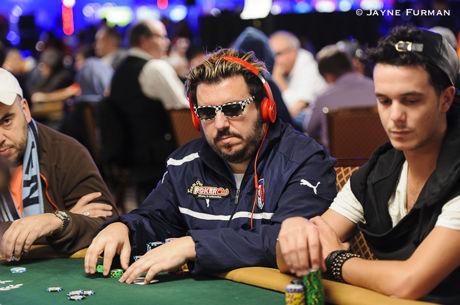 PokerNews Podcast 413: Pirating Around with Max Pescatori