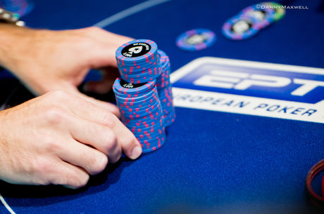Massive Weekend of Online Poker Tournament Action