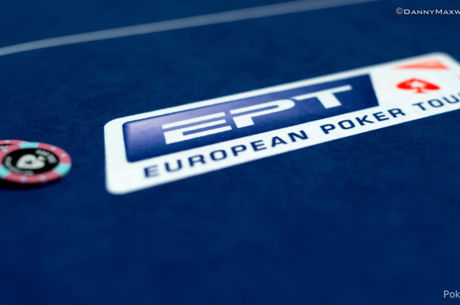 PokerStars Adjusts EPT Payouts Again