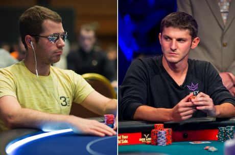 Jonathan Little Considers Bluffing Off 100-Big Blind Stack at a WSOP Final Table