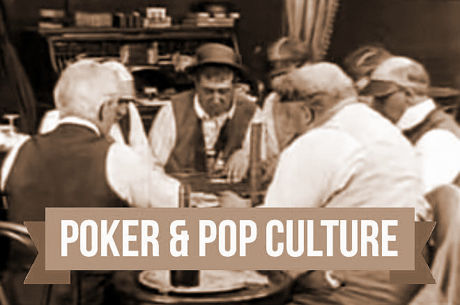 "Poker & Pop Culture: Prescribing ""A Cure for Pokeritis"""