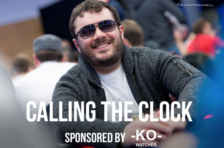 Calling the Clock with Anthony Zinno Sponsored by KO Watches