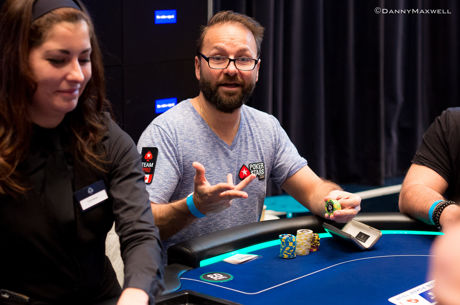 Daniel Negreanu Shares Presidential Debate Strategy with Wired