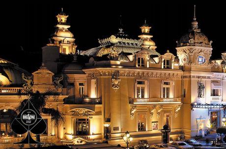 Monte-Carlo One Drop Extravaganza - 35 Nomes Confirmados