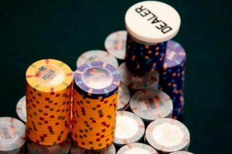 "PokerStars turnyrų tvarkaraštyje - ""Win The Button"" turnyrai"