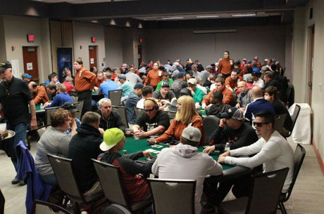 10 Multi-Table Tournament Tips: How to Play the Early Levels