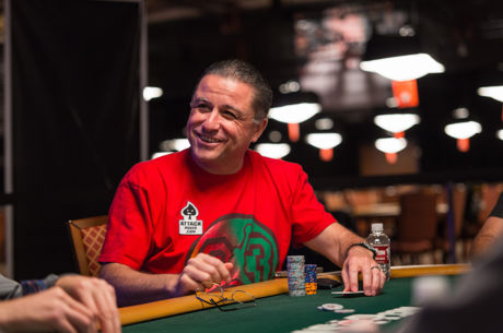 Eli Elezra -- poker hall of fame