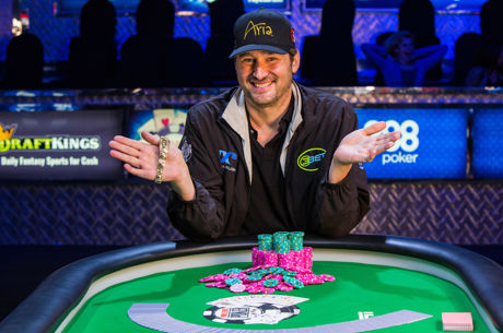 READ: Phil Hellmuth Gives Presidential Candidates Top Grades in 'TheStreet'