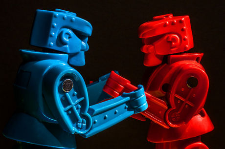 READ: Robots Could Play Poker Better than You