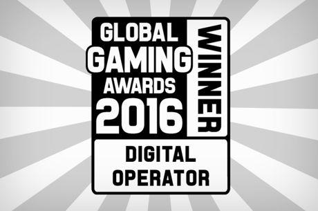 888poker Ganhou Global Gaming Award de Operador do Ano