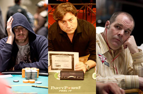 Who Would You Induct Into the Poker Hall of Shame?