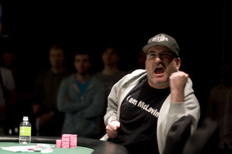 PokerNews Podcast 414: Mike Matusow Mouths Off