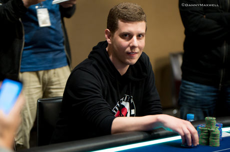 Global Poker Index: Ari Engel Reclaims No. 2 Spot After WPT Borgata Cash