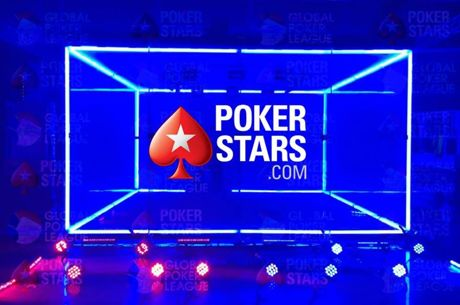 PokerStars Exclusively Sponsors Global Poker League